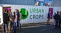 Urban Crops Opens Largest Automated Urban Farm In Europe