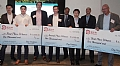 Biofeed Wins 3rd Place in Dongsheng Dao Ventures US-China Entrepreneurship Competition
