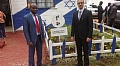 Israeli Firms Present at Agri Expo in Kenya