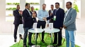 Israel & UAE: First corporate cooperation for Agriculture