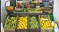 Israeli Greengrocers' Market Share Increases