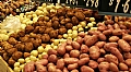 Winter potatoes will grow in the Negev area  for the Italian market