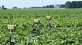 Israeli startup technologies assits agriculture development