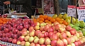 Customs Limits on Produce in Israel Lifted