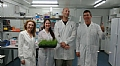 New Collaboration in the Development of Breakthrough Crop Enhancers