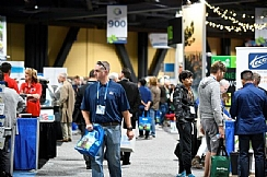 2019 Irrigation Show and Education Week (Enlarge)