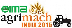 EIMA Agrimach: appointment in India (Enlarge)