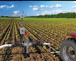 BERMAD top products and innovative irrigation solutions (Enlarge)