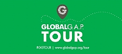 Global G.A.P. Tour to be held in Jerusalem, Israel (Enlarge)