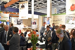 Top Seed Company Continues its Fresh Supply Chain Commitment at Fruit Logistica (Enlarge)