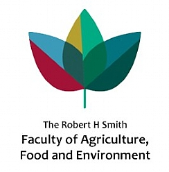 About the Robert H. Smith Faculty of Agriculture, Food and Environment (Enlarge)