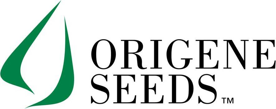 Origene seeds side