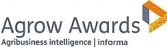 Stockton's Regev™ for Best Application Technology Innovation at Agrow Awards 2017 (Enlarge)