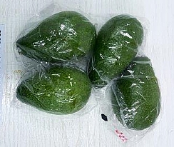 New Avocado Packaging Technology (Enlarge)